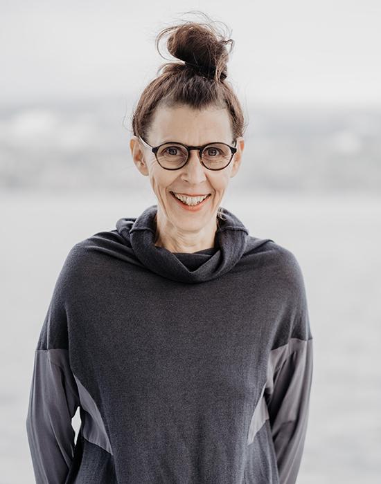 Anja Neumann | laufweite