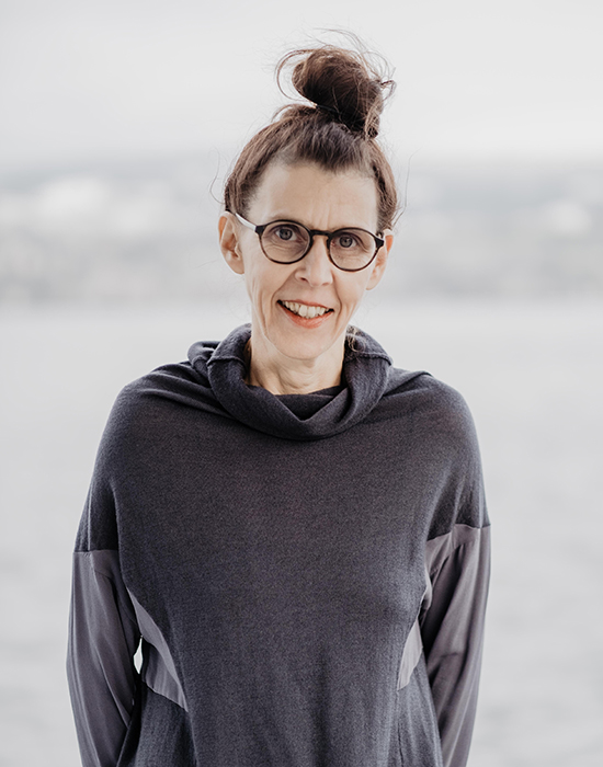 Anja Neumann   laufweite