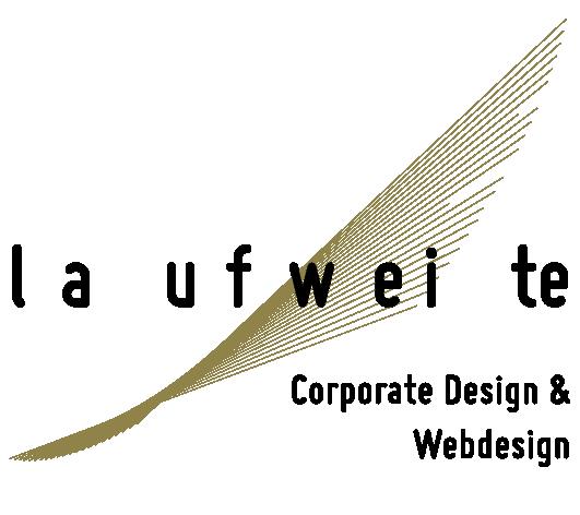 laufweite | Corporate Design & Webdesign | Anja Neumann