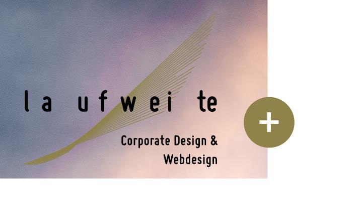 laufweite | Webdesign