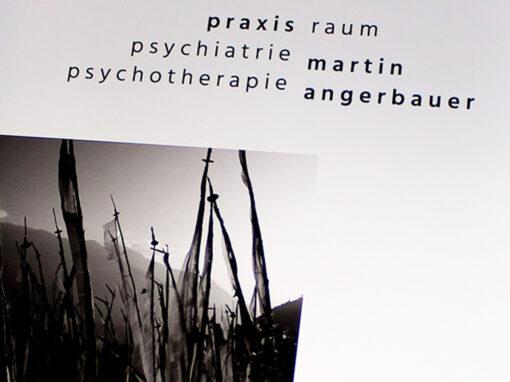 praxisraum fuer psychiatrie   LOGO & WEBDESIGN