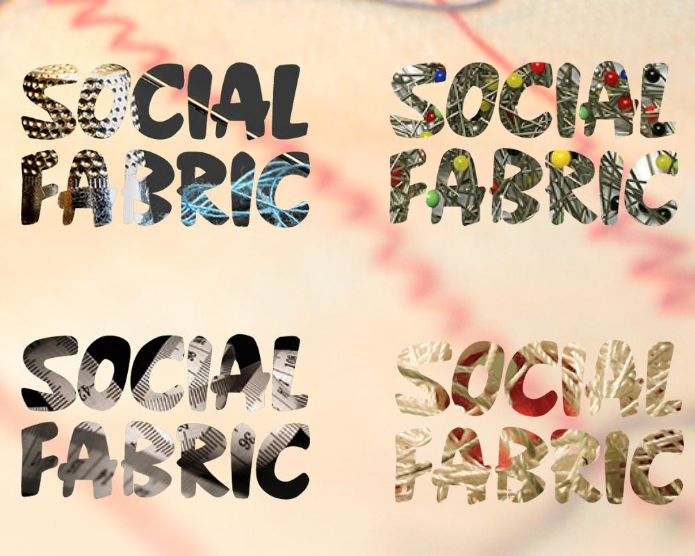 Social Fabric Referenzbild 2 | laufweite Webdesign & Corporate Design | Raum Zürich