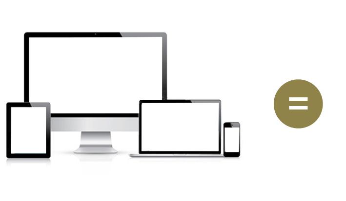 laufweite | Website Umsetzung